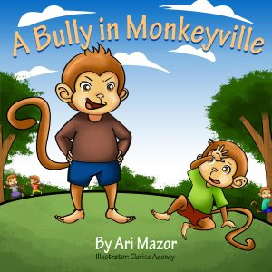 A Bully in Monkeyville