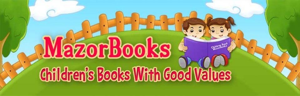 MazorBooks